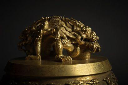 Les cloches, objets de luxe depuis l'âge du bronze