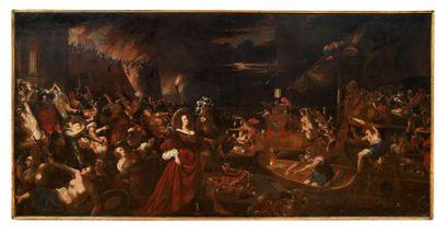 Grands peintres baroques du Tyrol
