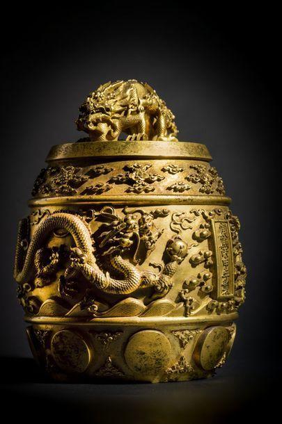 Art chinois ancien : des prix record sur fond d'histoire militaire trouble