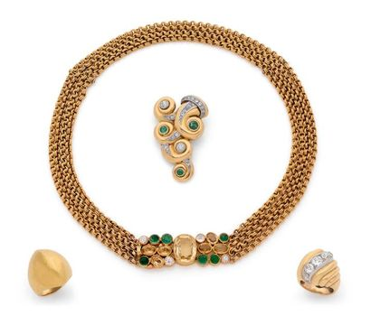 Collection Janine Saladin