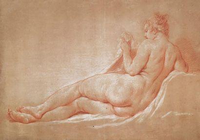 Attribuée à François Boucher