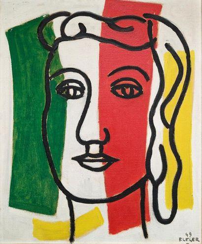 Fernand Léger en contrastes et en couleurs - Podcast #4
