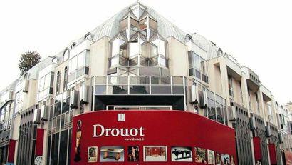 Des décisions historiques pour le groupe Drouot