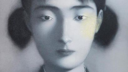 Zhang Xiaogang, Painter of a Lost Generation