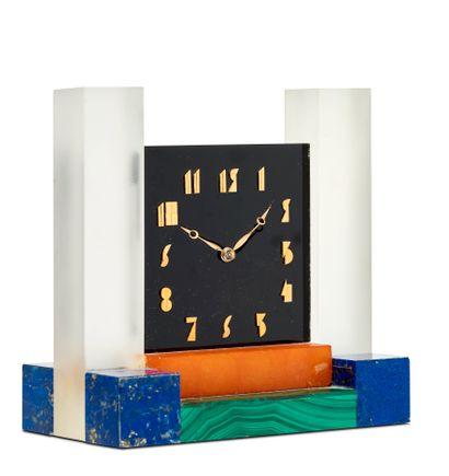Les riches heures de Jean Fouquet