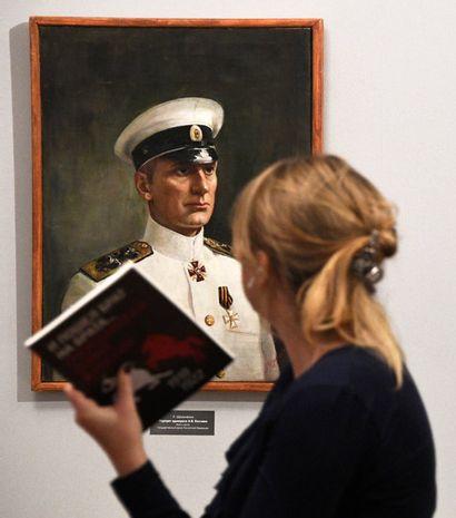 В Париже на аукцион выставят архив легендарного адмирала