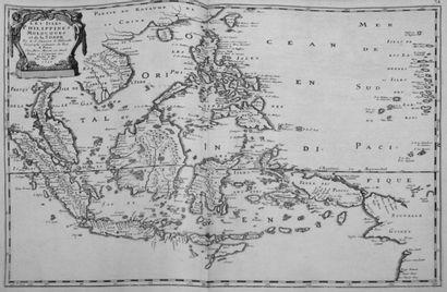 Géographe du Roi