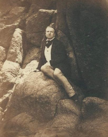 rocher des Proscrits