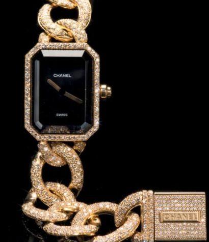 Les icônes de la maison Chanel