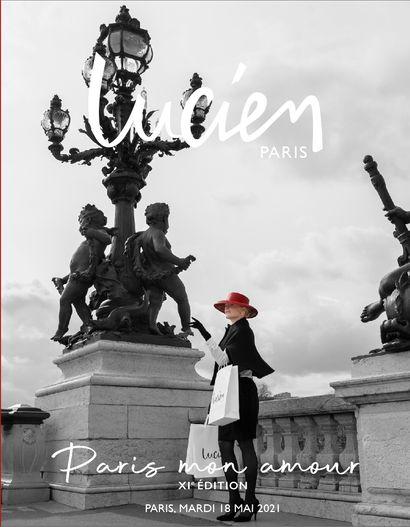 PARIS MON AMOUR, XIe ÉDITION