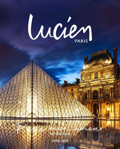 PARIS MON AMOUR, XIIe ÉDITION