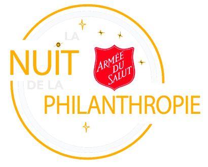 La Nuit de la Philanthropie, par l'Armée du Salut