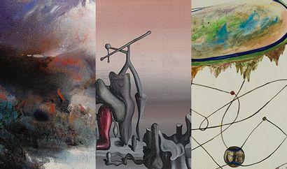 Un week-end sous le signe de l'art moderne et contemporain