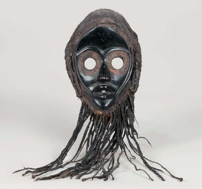 Vente Art d'Asie - d'Océanie - d'Afrique...