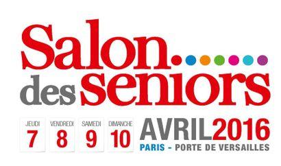 Rossini sur le Salon des Séniors du 7 au 10 avril au Parc des Expositions de Paris