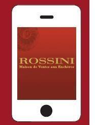 Application Rossini