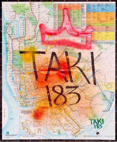 Vente Caritative Street Art - Ethnika 04/10/2018 à 20h