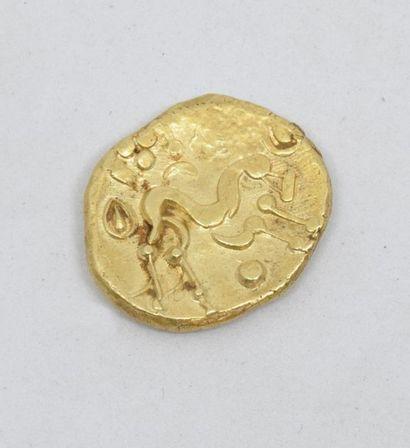 Belle vente de Médailles & Numismatique : pièces or et argent XVIIIe et XIXe