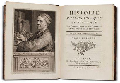 Dispersion de la collection de M. GAULARD Livres anciens, voyages, esclavage et colonies (1e partie)