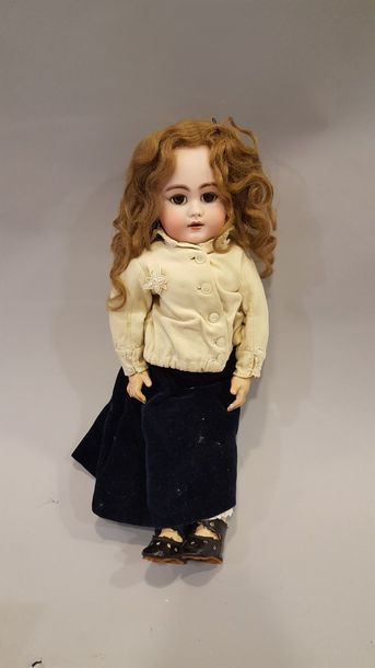 Vente de jouets anciens : poupées, maquettes & modèles réduits - 11 avril 2019