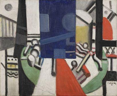Vente d'Art Moderne & Contemporain - 21/11/2019