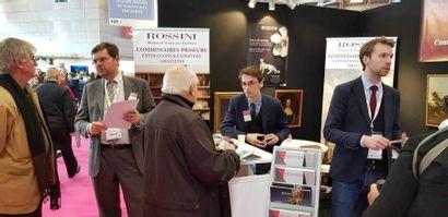 Retrouvez notre équipe au Forum des Seniors Bretagne !
