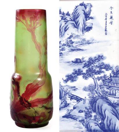 Journée d'estimations & expertises spéciale Arts d'Asie, Art Nouveau/Art Déco, Bijoux