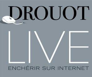 Drouot Live