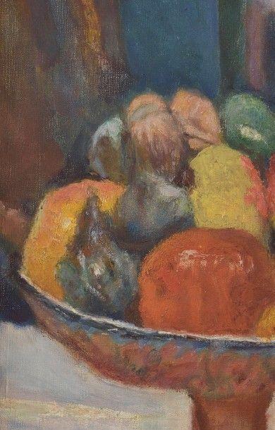 La vie de Bonnard livrée aux enchères