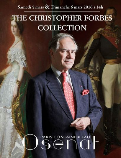 Collection Christopher Forbes - Teaser