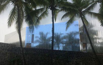 La fondation Clément, art en Martinique