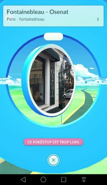 Petit stop pokemon chez Osenat