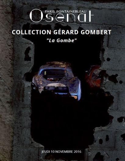 Vente de voitures de collection à Fayence (83)