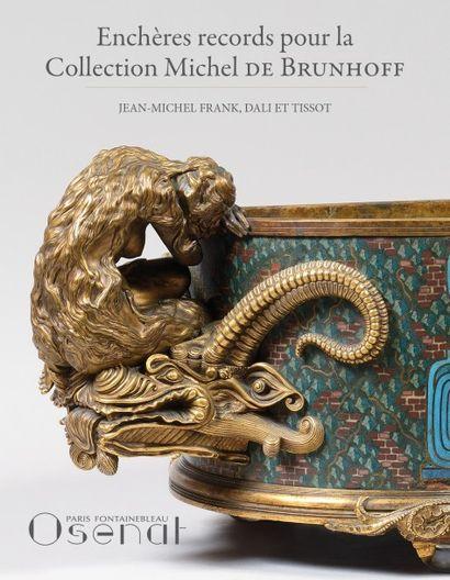 Enchères records pour la collection Michel de Brunhoff