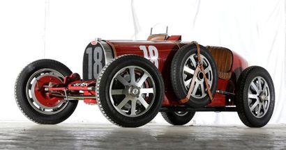 Vente aux enchères de Bugattis : On vous en dit plus avec Cyril Gautier.