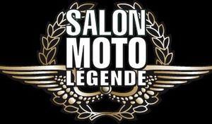 Salon Moto Légende: du 23 au 25 novembre 2018
