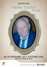 Exposition Pierre Osenat du 29 septembre 2018 au 4 octobre 2018