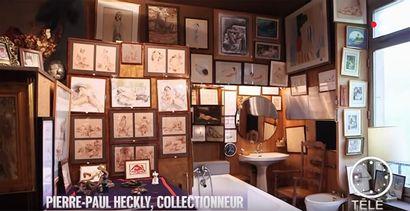 Antiquités - La collection de Pierre-Paul Heckly