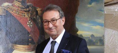 le nouvel empire des Louis à Versailles