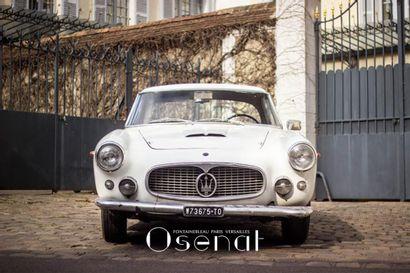 Beautés et variété au programme de la prochaine vente Automobiles de collection