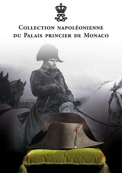 L'empereur Napoléon Ier plébiscité à fontainebleau record mondial pour le chapeau de Napoléon Ier