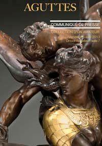 La collection d'un amateur en vente le vendredi 5 avril à Drouot-Richelieu