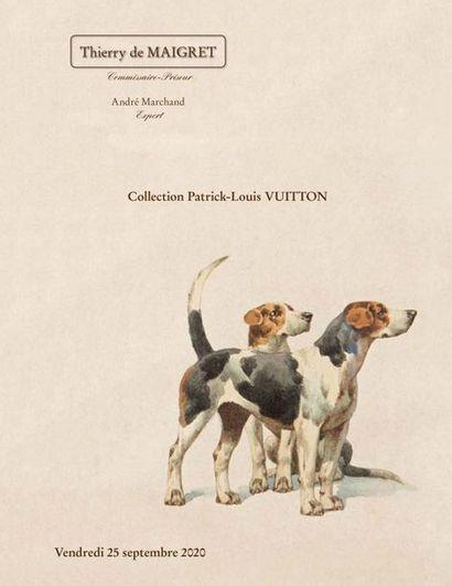 Collection Patrick-Louis Vuitton - La vénerie dans l'art
