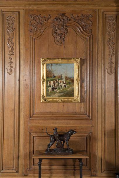 Exposition Collection Patrick-Louis Vuitton en images