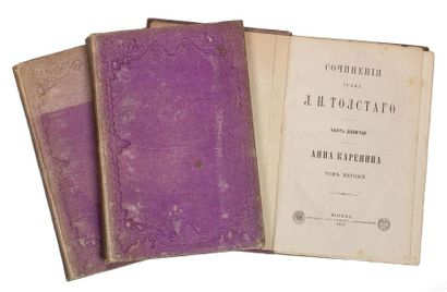BIBLIOTHEQUES RUSSE