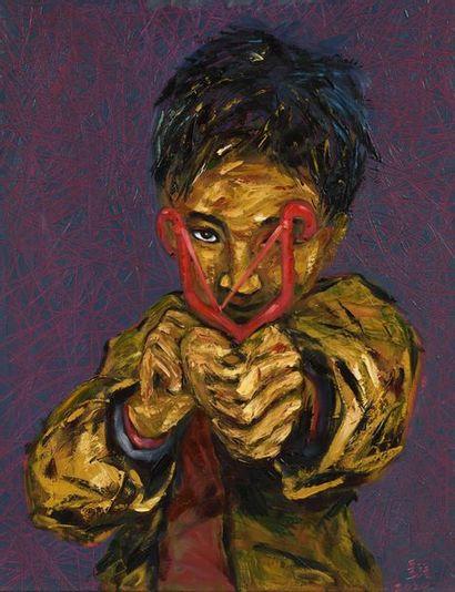 ART MODERNE / ART CONTEMPORAIN