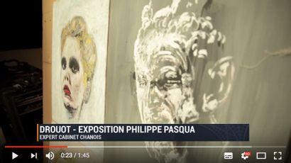 Exposition Philippe Pasqua