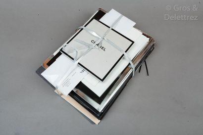 CHANEL Joaillerie, Horlogerie, Parfums