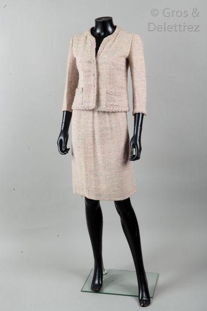 CHANEL Haute Couture circa 1960