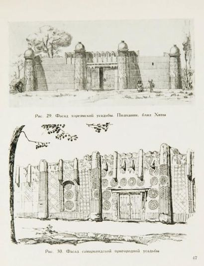 Popular Traditions in the Architecture of...